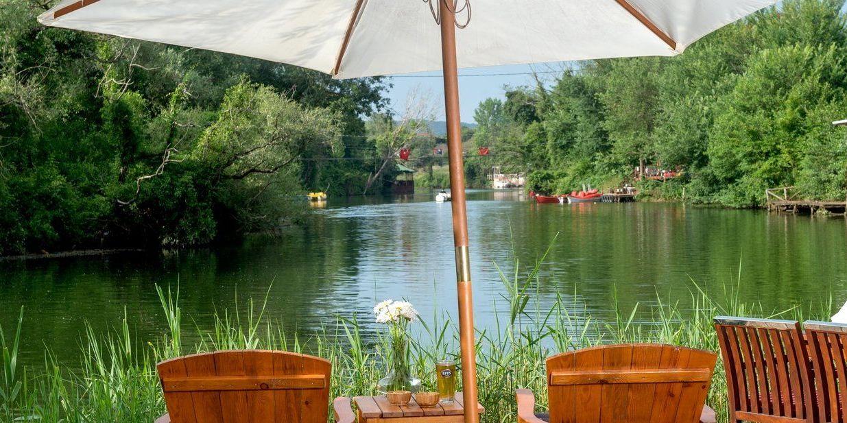 Wineport Lodge Ağva' da büyüleyici bir hafta sonu için Romantik Paket YOYO' dan!