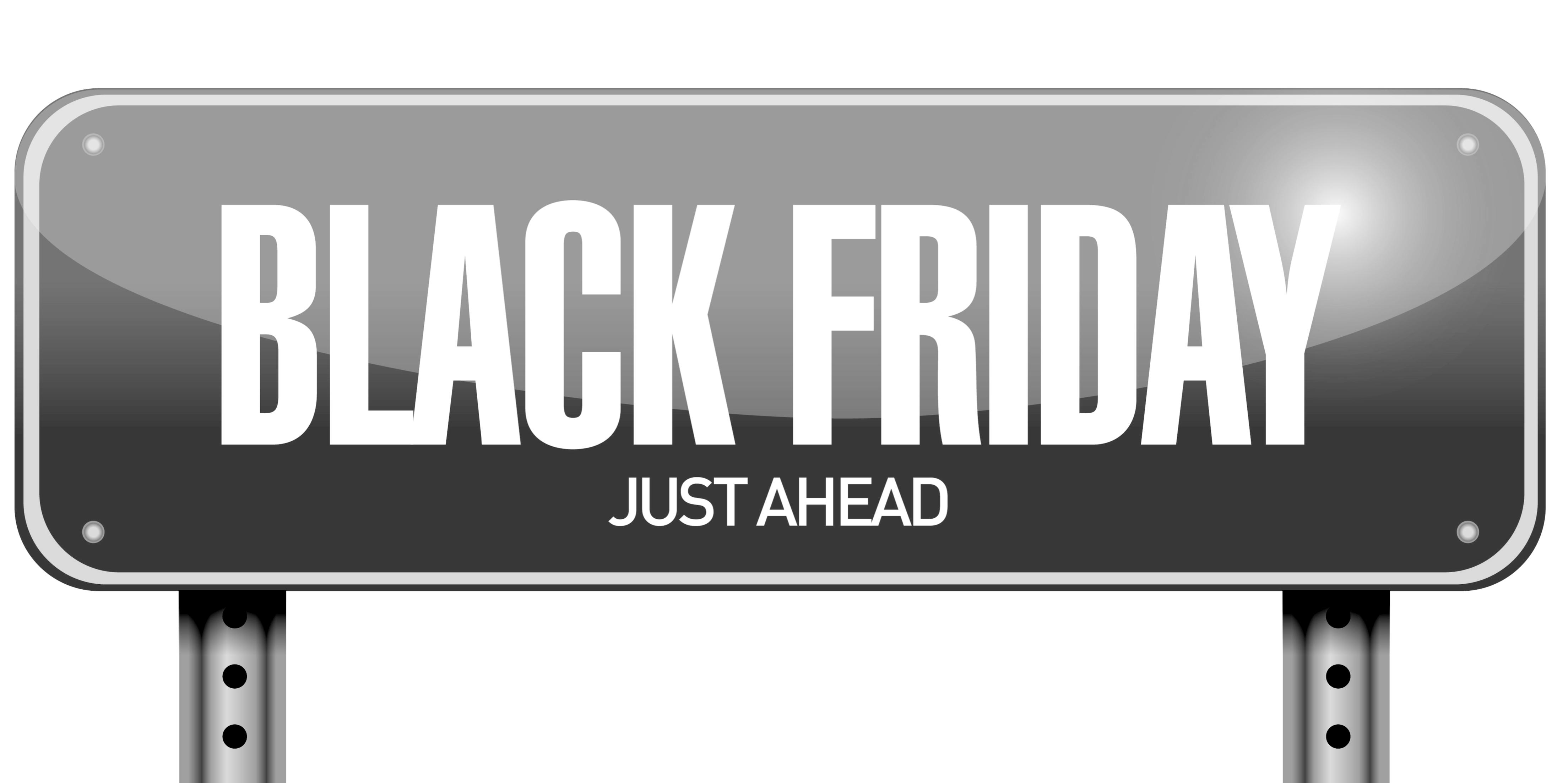 YOYO'dan erken Black Friday sürprizi!