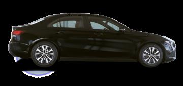A180 d Sedan