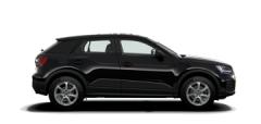 Audi Q2 1.4 Turbo FSI