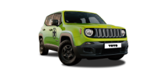 JEEP Renegade 1.6 L Multijet