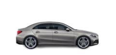 Mercedes A180 d Sedan