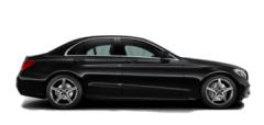 Mercedes C200d AMG