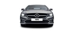 Mercedes CLA180 AMG