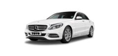 Mercedes C200d