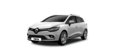 Renault Clio Sport Tourer EDC