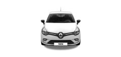 Renault Clio EDC