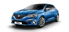 Renault Megane HB