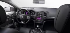 Renault Megane Sedan 1.5 dCi