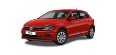 VW Polo 1.0 TSI